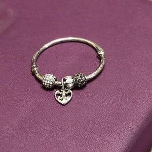 Pandora magnetic bracelet